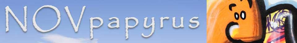 Nov Papyrus